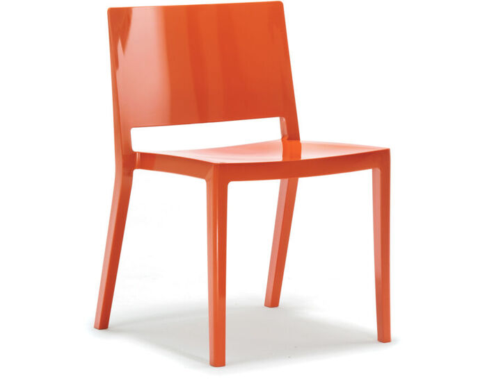 lizz stacking chair 2 pack