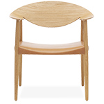 lm92t metropolitan chair  - Carl Hansen & Son