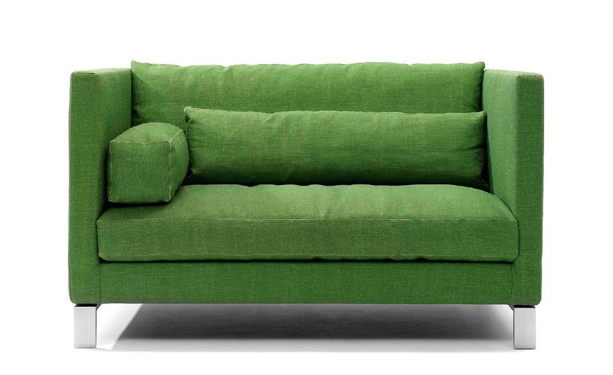 lobby 2 seat sofa