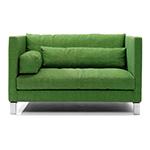 lobby 2 seat sofa - Niels Bendtsen - linteloo