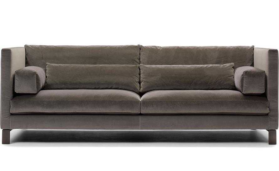 Lobby 2 5 Seat Sofa Hivemodern Com