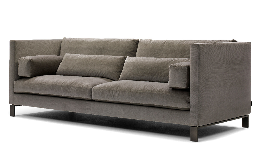 Lobby 2 5 Seat Sofa