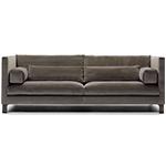 lobby 2.5 seat sofa - Niels Bendtsen - linteloo