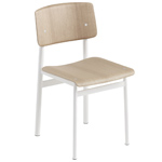 loft chair  - muuto