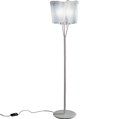 logico floor lamp