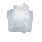 logico single ceiling light  - Artemide