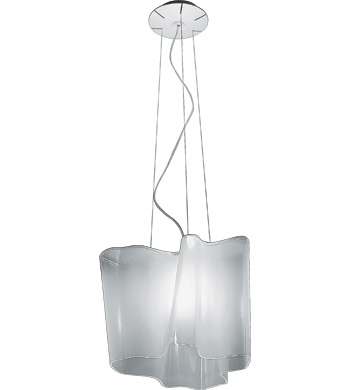 logico single suspension lamp