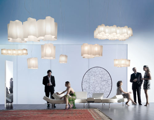 Logico Single Suspension Lamp Hivemodern Com