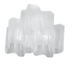 logico triple nested ceiling light  - Artemide
