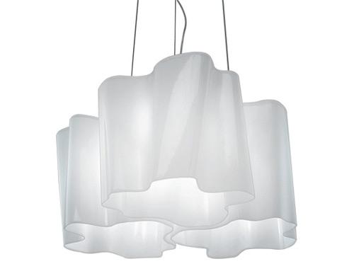 Logico Triple Nested Suspension Lamp Hivemodern Com