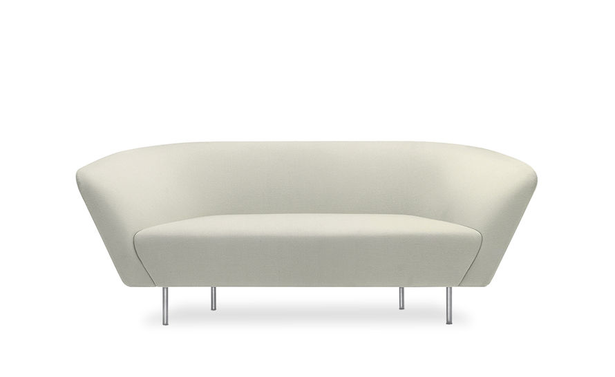 loop two seat sofa