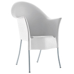 lord yo stacking chair 4 pack - Philippe Starck - driade