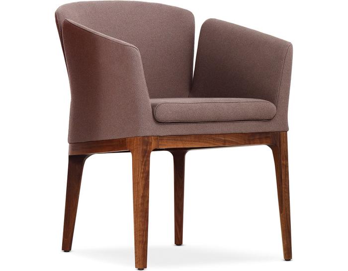 lotus m dining chair