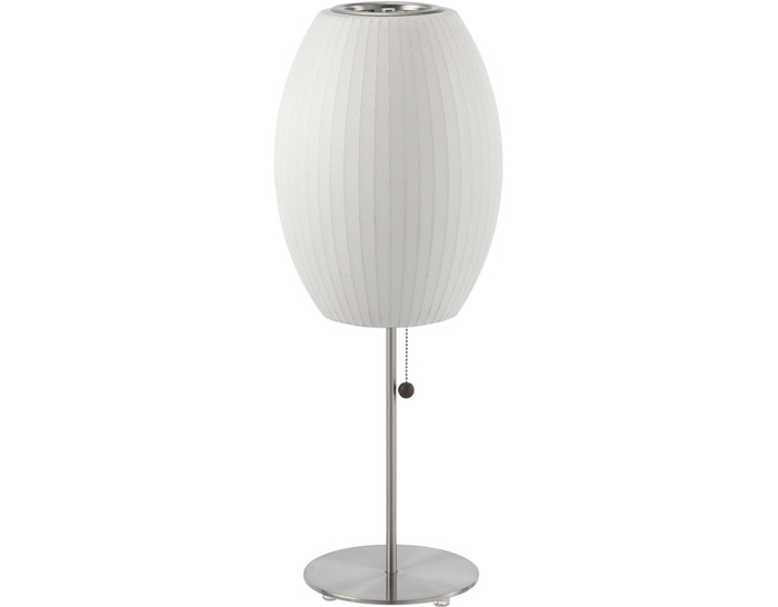 nelson™ lotus table lamp cigar