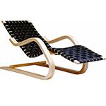 lounge chair 43 - Alvar Aalto - Artek