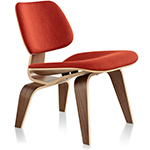 eames® upholstered lcw - Eames - Herman Miller