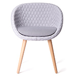 love dining chair - Marcel Wanders - moooi