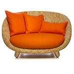 love sofa - Marcel Wanders - moooi