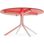 lovegrove round tables - Ross Lovegrove - Knoll