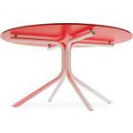 lovegrove round tables - Ross Lovegrove - Knoll