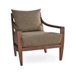low lounge chair - Matthew Hilton - de la espada