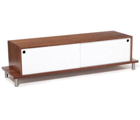 low media cabinet 1