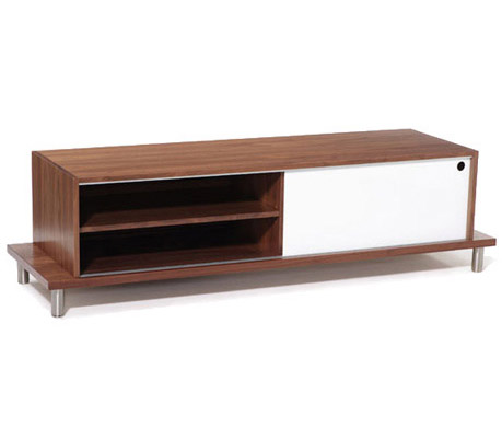 Low Down Media Cabinet
