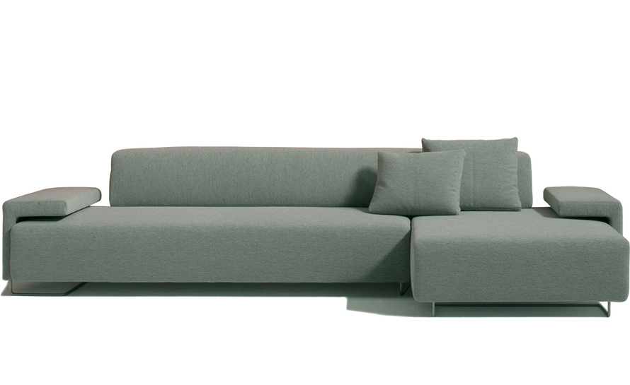 lowland chaise composition