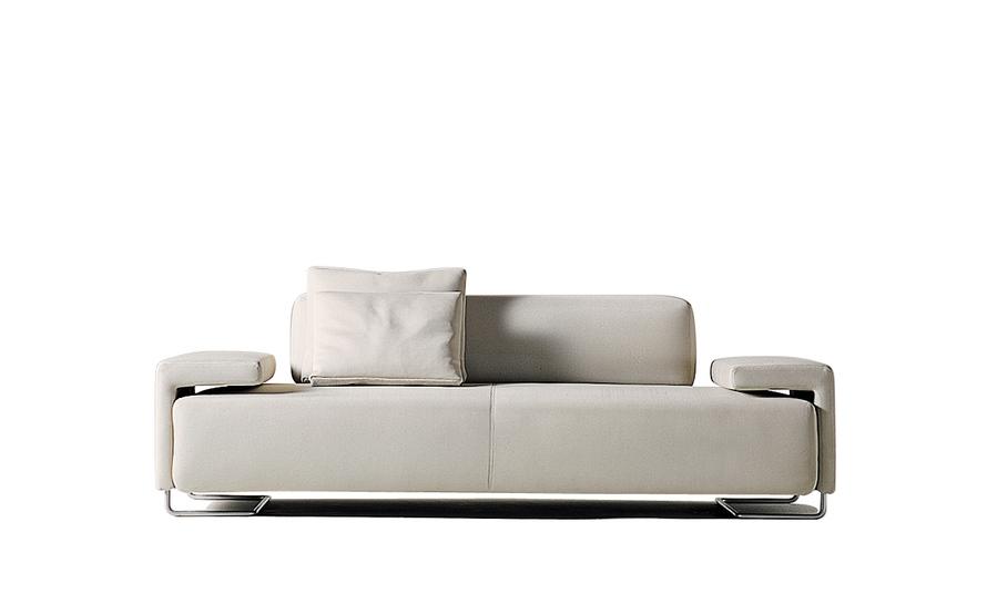 Attrayant Lowland 2 Seater Sofa Major