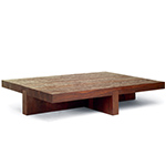 lowtide coffee tables  - linteloo