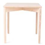 luca square table  - L. Ercolani