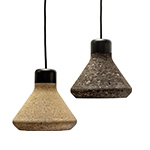luiz suspension lamp  -
