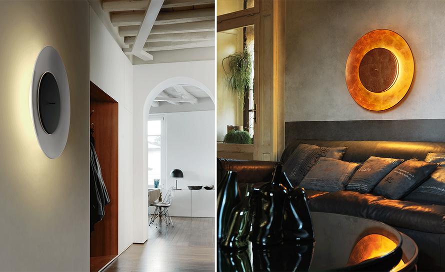 Luminaire phases par ferr ol babin blog esprit design - Fontana arte iluminacion ...