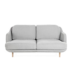 lune 2 seat sofa  -