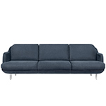 lune 3 seat sofa  -