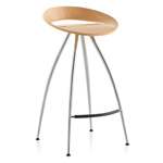 magis lyra stool two pack  -
