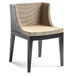 mademoiselle kravitz chair