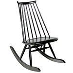 mademoiselle rocking chair  -