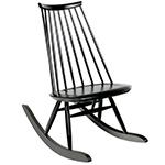 mademoiselle rocking chair - Llmari Tapiovaara - Artek