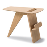 magazine table - Jens Risom - Fredericia
