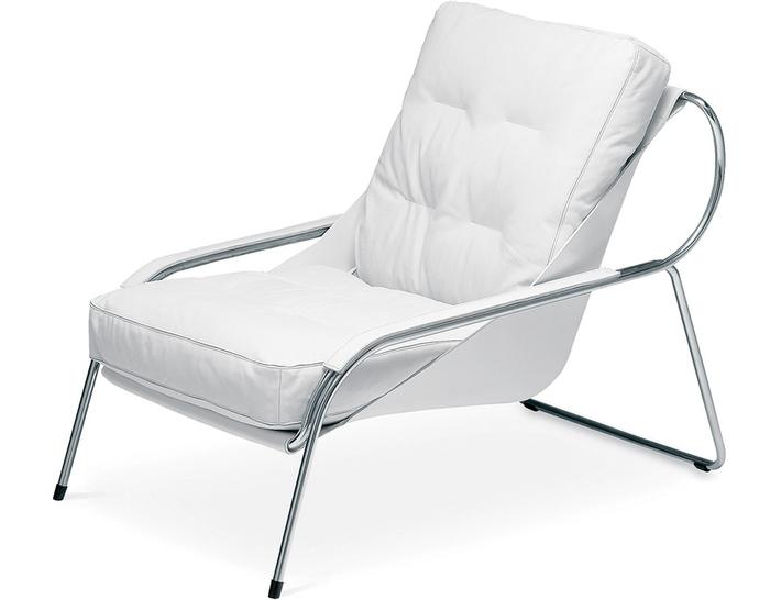 maggiolina lounge chair
