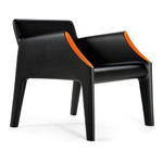 magic hole armchair  -