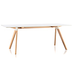 magis butch the wild bunch table - Konstantin Grcic - magis