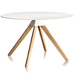 magis cuckoo the wild bunch table - Konstantin Grcic - magis