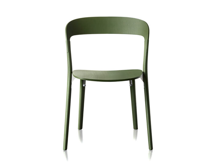 magis pila chair two pack