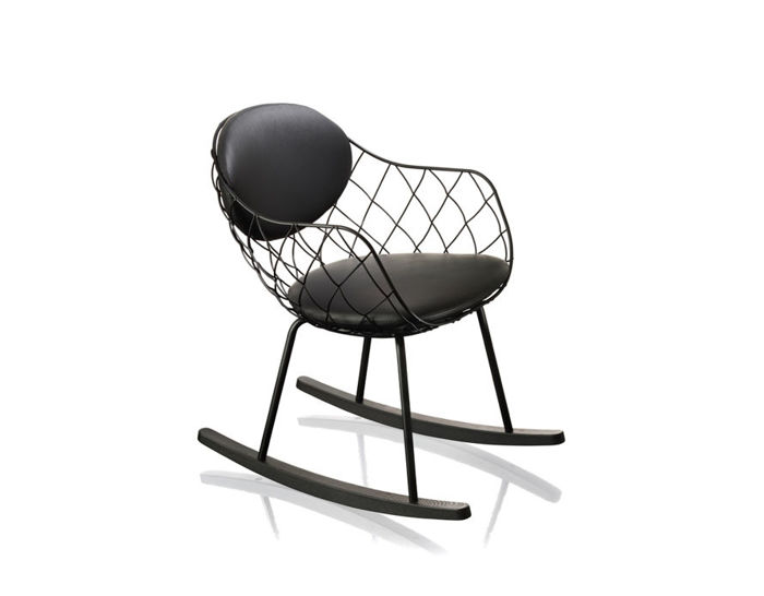 magis pina rocking chair