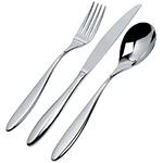 mami cutlery set - S. Giovannoni - Alessi