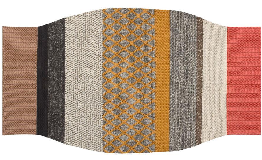mangas original campana rug