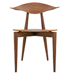 349 manta dining chair - Matthew Hilton - de la espada