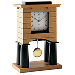 graves mantel clock pendulum  -